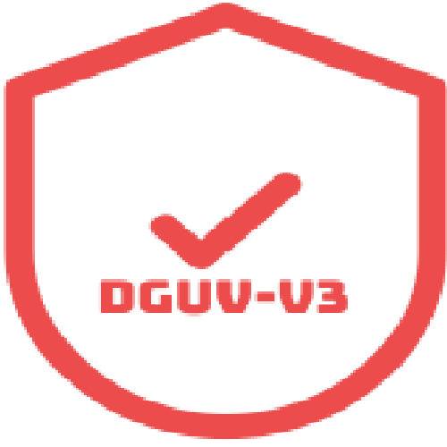 DGUV V3